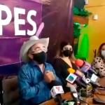 Vicente Fernández Jr. irá por diputación local en Jalisco con Encuentro Solidario - Vicente Fernández Jr. irá por diputación local en Jalisco con Encuentro Ciudadano. Foto Captura de pantalla