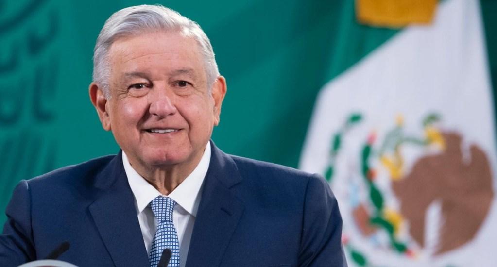 AMLO Andrés Manuel López Obrador presidente México
