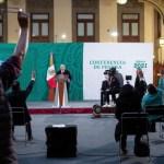 Conferencia matutina López Obrador 18 de mayo - AMLO Lopez Obrador conferencia mañaneras