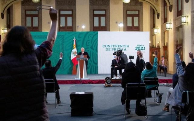 Otra vez AMLO se lanza contra los medios de comunicación; conferencia del 10-05-2021 - AMLO Lopez Obrador conferencia mañaneras