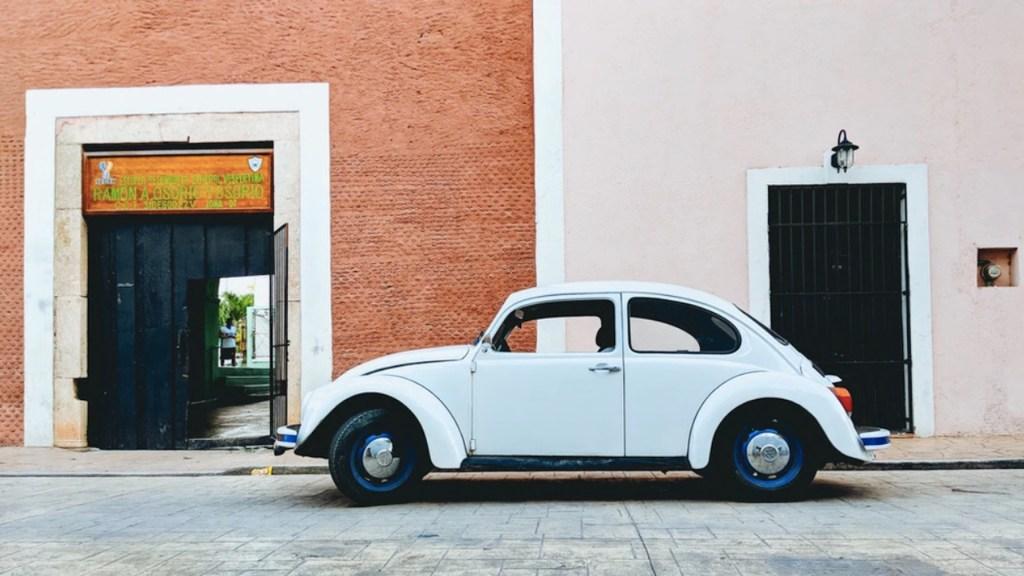 En México, durante 2020 se robaron 158 vehículos diarios en promedio - Foto de Dan Gold @danielcgold