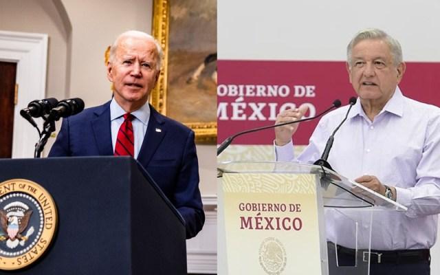 AMLO y Biden sostuvieron conversación sobre cambio climático - Biden AMLO