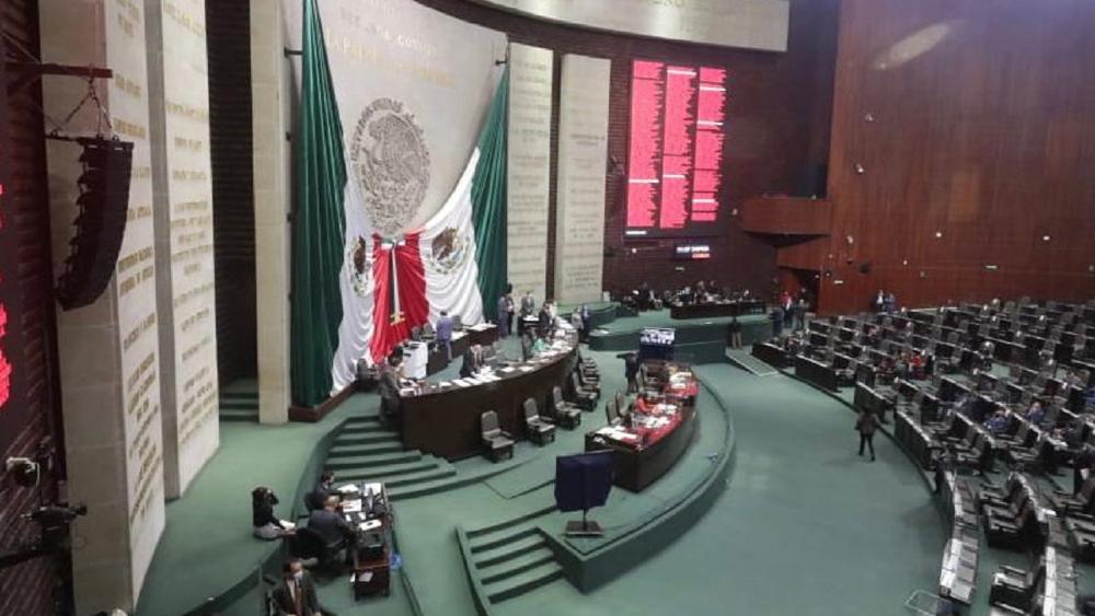 Cámara de Diputados presenta controversia contra blindaje en Congreso de Tamaulipas - Ley de hidrocarburos