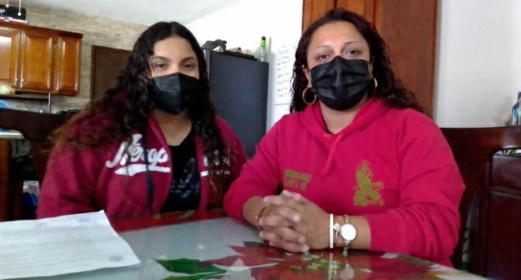 Procesan a directora de primaria en Coahuila por discriminar a alumna zurda - Discriminación menor zurda banca Coahuila