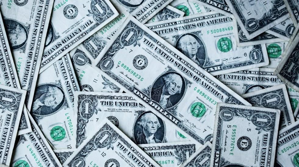 Déficit comercial de EE.UU. sube a 68 mil 213 millones de dólares en enero - Foto de Sharon McCutcheon para Unsplash