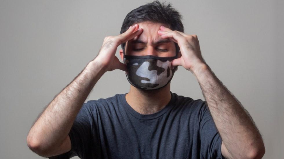 Un estudio preliminar halla síntomas adicionales asociados al COVID-19 - Foto de Usman Yousaf para Unsplash