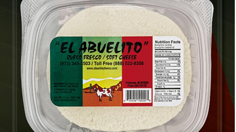 El Abuelito Mexican Cheese