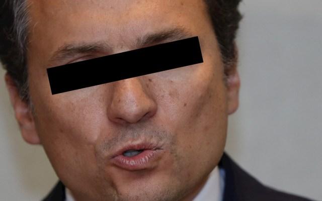 Emilio Lozoya continúa procesado; tiempo para aportar pruebas terminan el 3 de noviembre: FGR - Emilio Lozoya Pemex 2