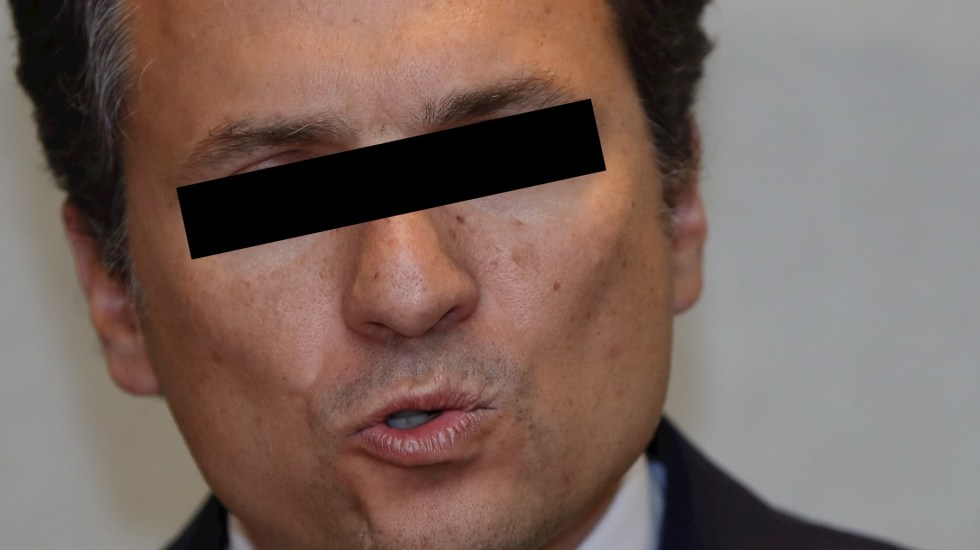 Emilio Lozoya solicita prórroga para audiencia por Odebrecht y Agronitrogenados - Emilio Lozoya Pemex 2