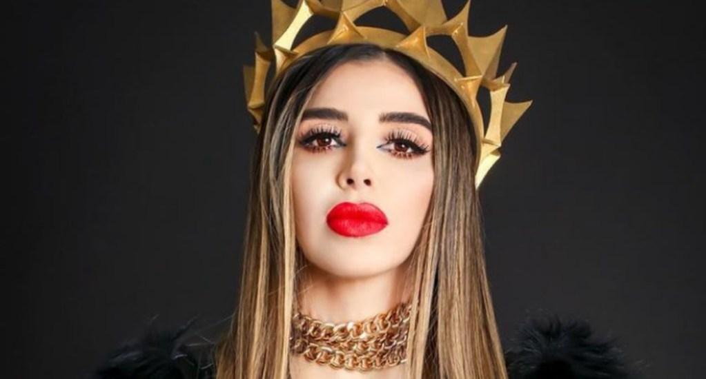 """""""Me veo como una mujer normal"""", confesó Emma Coronel en reality show - Emma Coronel Aispuro"""