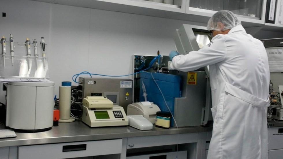 UNAM crea un radiofármaco que reduce tiempos de detección de cáncer en México - Foto de UNAM