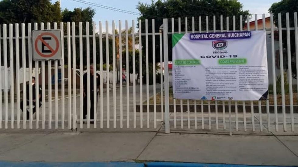 Comando irrumpe en hospital de Huichapan, Hidalgo y rescata a 4 heridos - Hospital Huichapan Hidalgo