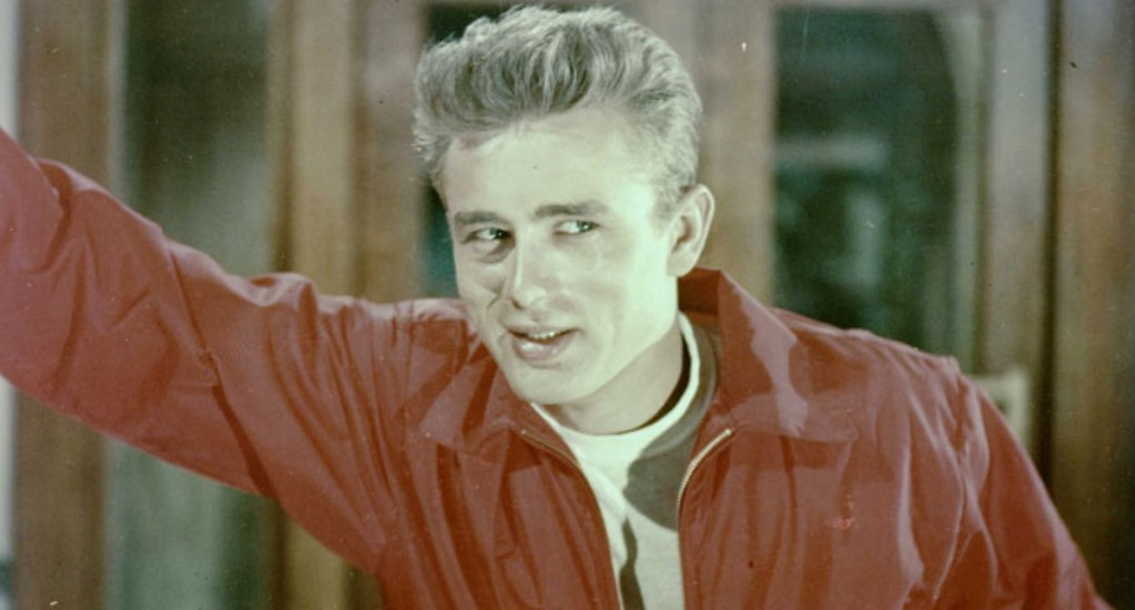 James Dean, una estrella fugaz que cumpliría 90 años - James Dean actor Estados Unidos