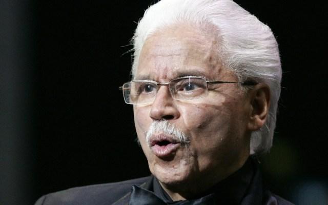 Murió a los 85 años Johnny Pacheco, uno de los padres de la salsa - Johnny Pacheco