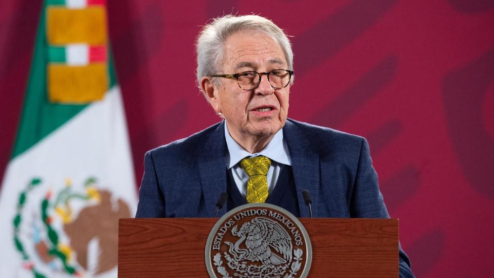 Tribunal ordena denunciar ante FGR a Jorge Alcocer y Arturo Herrera por desacato - Jorge Alcocer Tribunal