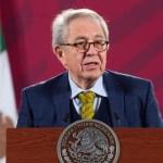 Tribunal ordena denunciar ante FGR a Jorge Alcocer y Arturo Herrera por desacato
