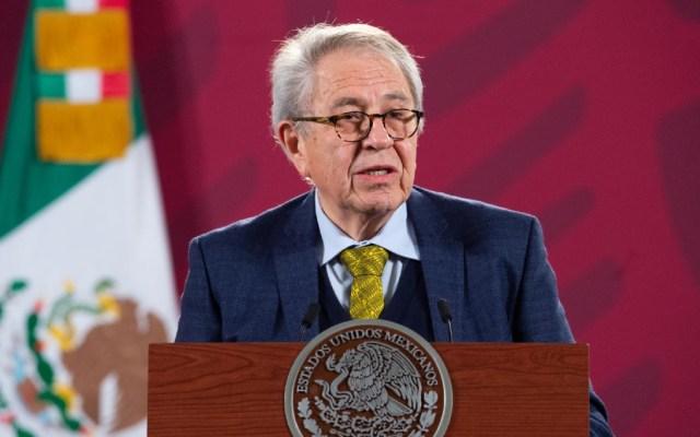 Para mitad de 2022, más de mil funcionarios de Salud se habrán mudado a Acapulco - Jorge Alcocer Tribunal Salud