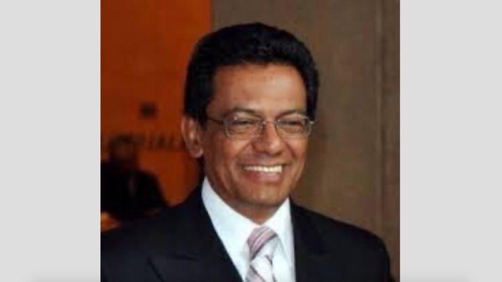 Murió por COVID-19 el reportero Juan Arvizu, cronista parlamentario en México - Foto de @diario24horas