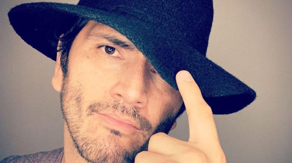 Murió por COVID-19 el cantante Lolo Jiménez, participante de La Academia - 'Lolo' Jiménez. Foto de @lolojimenezmx