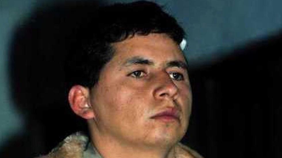 CNDH urge traslado de asesino de Colosio a penal en Baja California - Mario Aburto Martínez