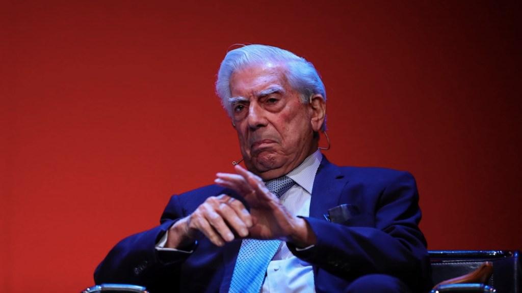 Vargas Llosa revela que un abuso en su infancia le apartó de la religión - mario vargas llosa