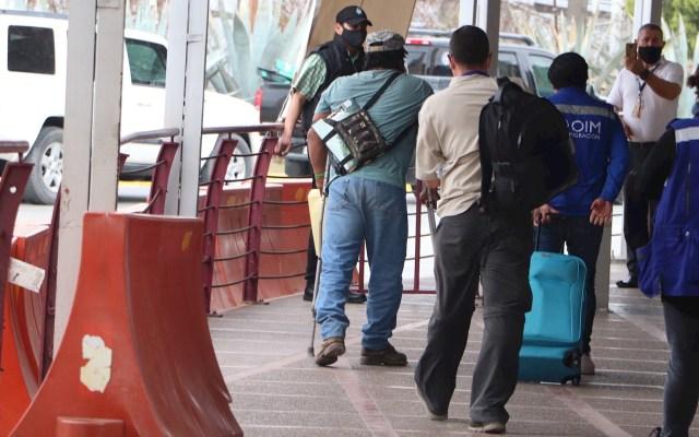 Orden de la Suprema Corte de EE.UU. sobre política migratoria no obliga a México a acatarla, aclara SRE - política migratoria SRE México Estados Unidos política migratoria