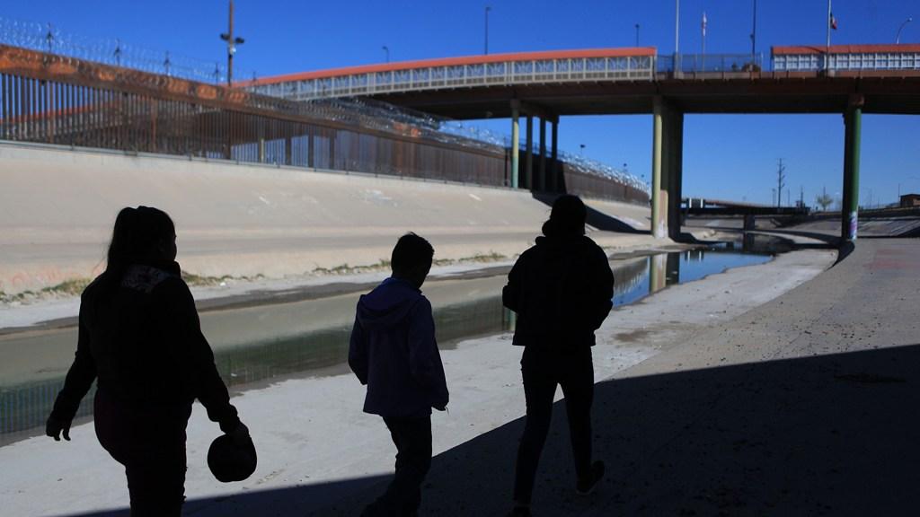 ONG denuncia que acuerdo de EE.UU. con México criminaliza a migrantes - migrantes centroamericanos Mexico EE.UU.