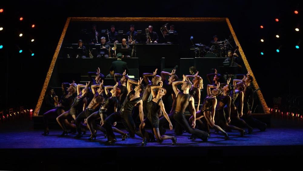 Abrir los teatros al 20 por ciento de aforo no es suficiente: Morris Gilbert - Foto de Morris Gilbert