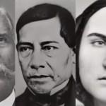 """Reviven"" con aplicación en línea a personajes históricos mexicanos"