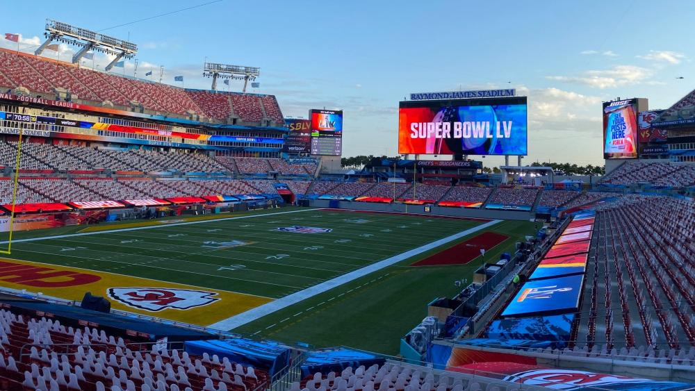 Confirman a Church y Sullivan para cantar el himno nacional de EE.UU. en Super Bowl LV - Foto de NFL