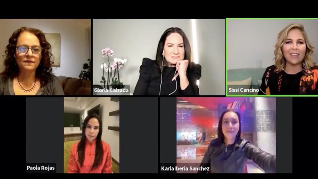 #Video Presentación de CO-nexión, el podcast de Sissi Cancino