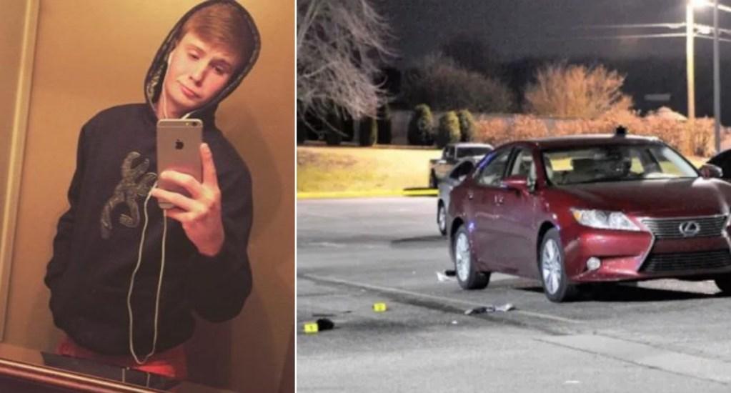 Asesinan a youtuber que bromeó con asaltar a grupo de personas - Youtuber asesinado Tennessee