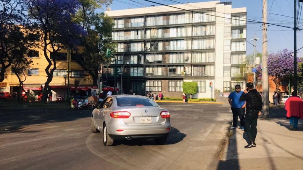 Se activa por error la alerta sísmica en CDMX; no hay registro de temblor - Se activa la alerta sísmica en la Ciudad de México, Foto de López-Dóriga Digital