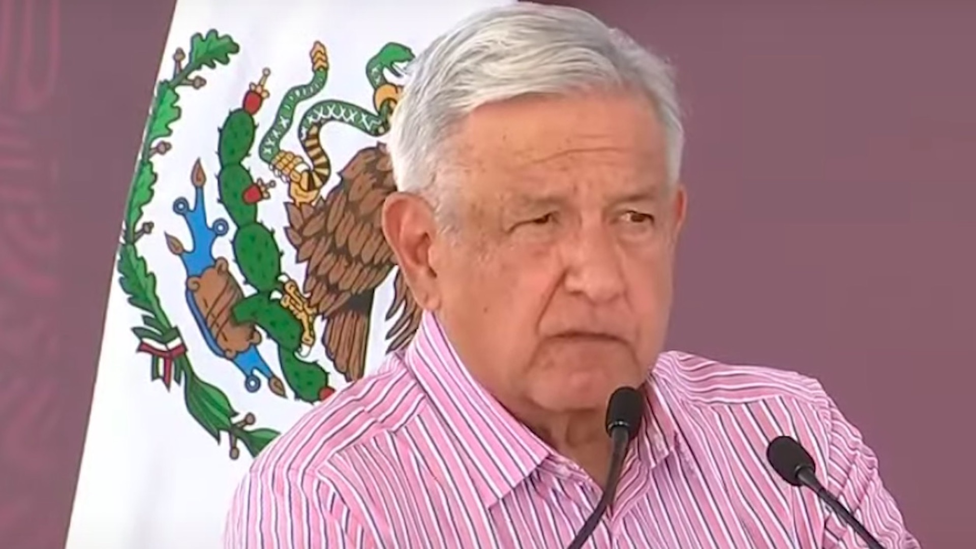 Pide gobernador de Coahuila, Miguel Riquelme, trato justo y coordinación a AMLO