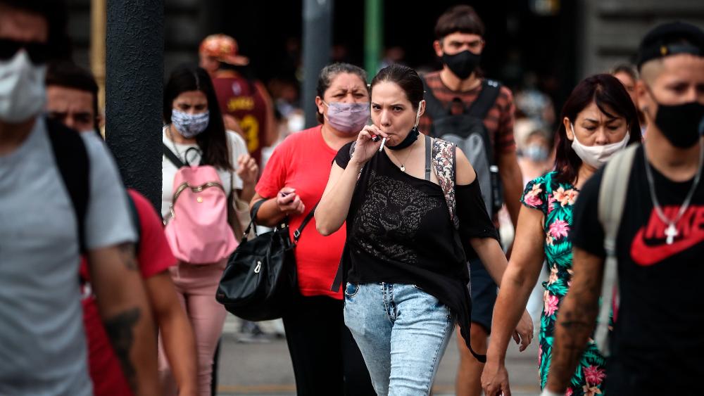 Argentina prorroga la emergencia sanitaria hasta el 31 de diciembre - Foto de EFE