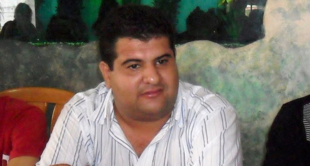 Asesinan a exoperador político del PRI en San Luis Potosí; tenía tres semanas de salir de la cárcel - Asesinato PRI San Luis Potosí Rodrigo Sánchez 2
