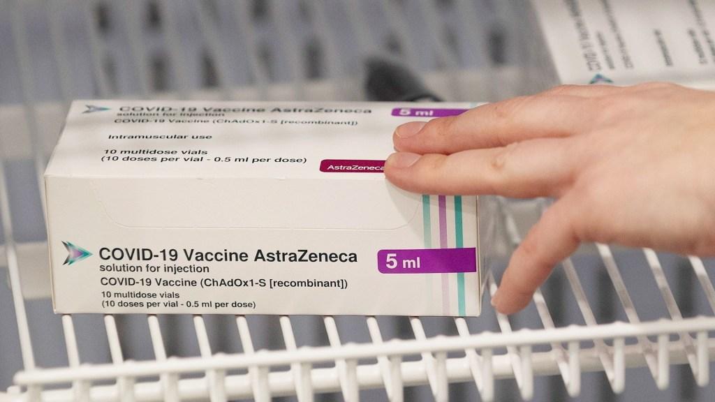 Dudas con AstraZeneca siembran el miedo por la vacunación en America - AstraZeneca COVID-19 coronavirus pandemia vacuna