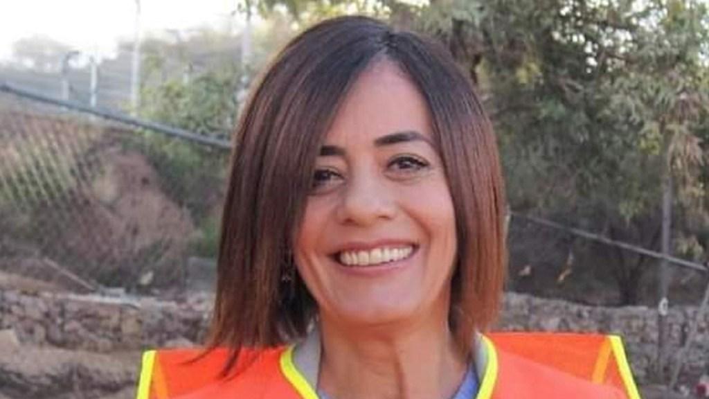 Hallan en fosa clandestina cuerpo de exfuncionaria de Sonora reportada como desaparecida - Cecilia Yépiz Reyna. Foto de Facebook