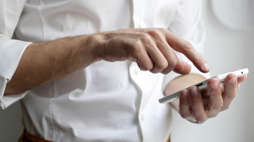 Presidencia impugna suspensión contra padrón de celulares - Celular geolocalización servicios teléfono padrón