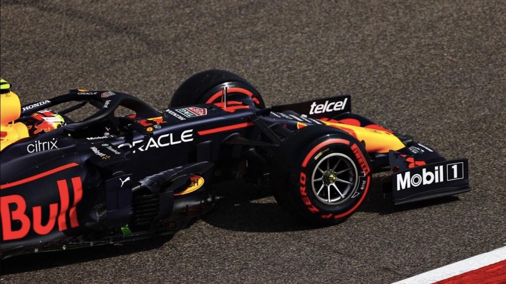 Checo Pérez saldrá en la posición 11 en el Gran Premio de Baréin - El mexicano Checo Pérez regresa a la F1. Foto de Twitter Checo Pérez