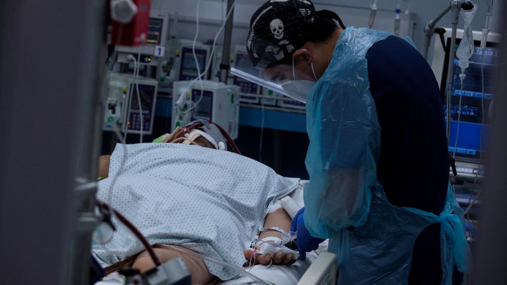 Situación en Chile muestra que la vacunación no sustituye la prevención, dijo la OMS - Chile COVID-19 coronavirus