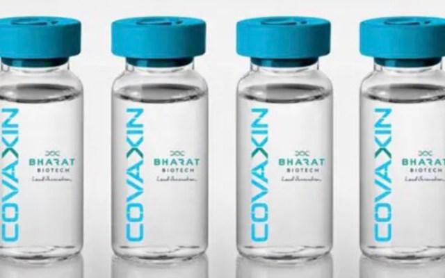 """Cofepris dio su """"opinión favorable"""" a vacuna india Covaxin - Foto de Bharat Biotech"""