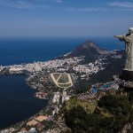 El Cristo de Río celebrará sus 90 años - Cristo Río de Janeiro
