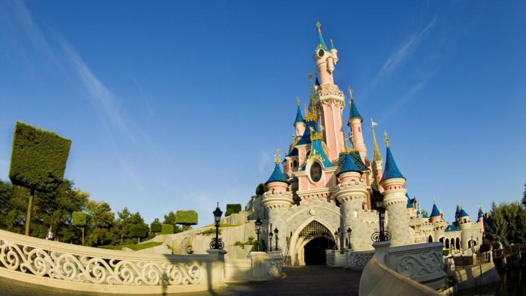 Disneyland París aplaza fecha de reapertura por COVID-19 - Foto de @DisneylandParises