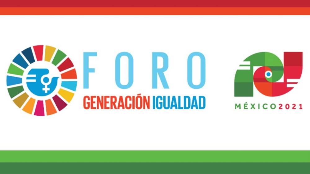 Foro Generación Igualdad: Aumenta violencia contra mujeres, alerta ONU - Foro Generación igualdad. Foto de SRE
