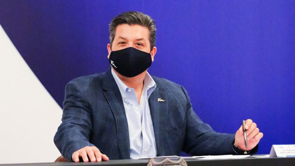 García Cabeza de Vaca denuncia que se le ha negado el derecho a comparecer; afirma que desmentirá todas las acusaciones en su contra - García Cabeza de Vaca. Foto de @fgcabezadevaca