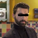 Televisa suspende a Gonzalo Peña por presunta complicidad en abuso sexual contra Daniela Berriel