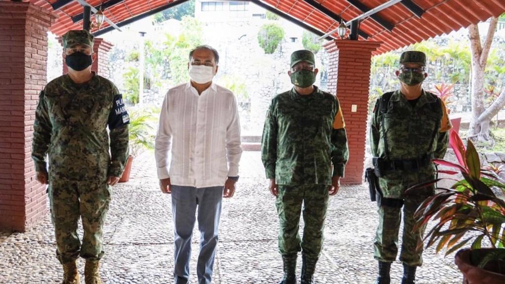 Guerrero reforzará trabajos de inteligencia en zonas de mayor incidencia delictiva ante elecciones - Foto de EFE