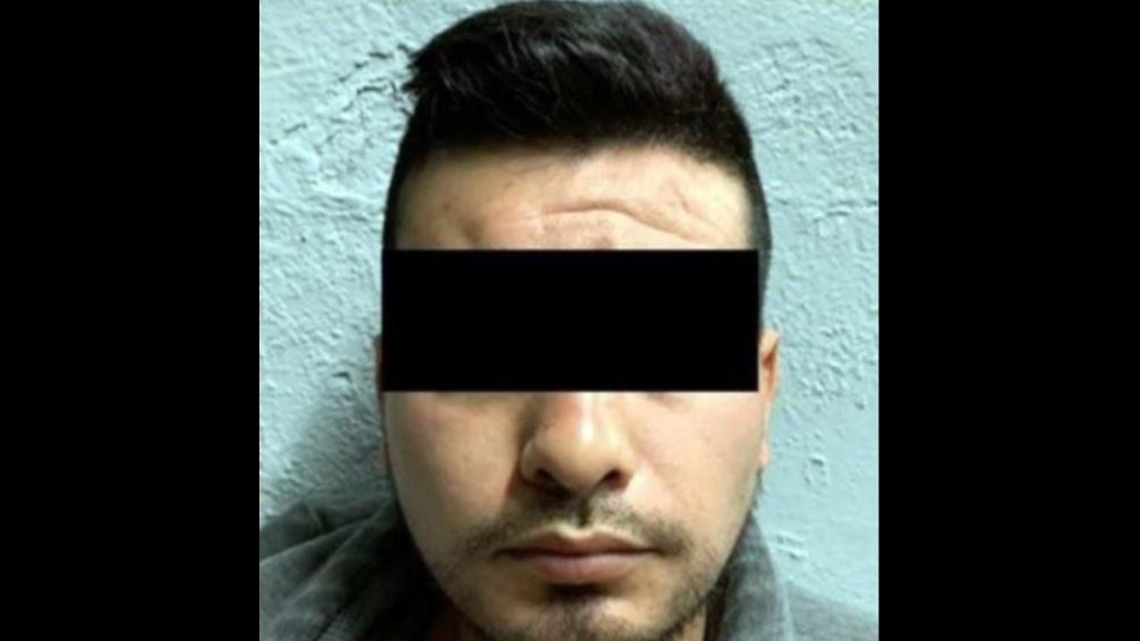 Vinculan a proceso a Irwin Gustavo 'N', presunto responsable de la muerte de hermanas en San Nicolás, Nuevo León - Irwin Gustavo N San Nicolás hermanas