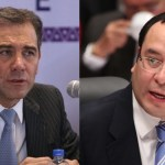 Morena afirma que Lorenzo Córdova y Ciro Murayama serán lanzados como candidatos del PRIAN